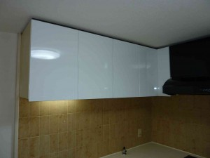 鏡面:白色の扉へ