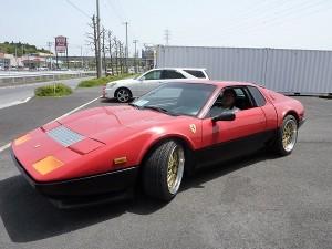 ん〜。凄い車であるのは確かだが。