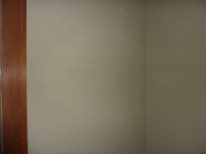 この壁に。。。。。