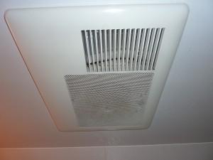 既存の浴室暖房乾燥機は。。。
